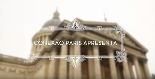 Conexão Paris canal You Tube