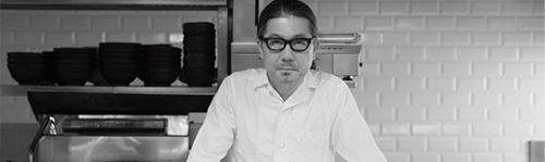 Chef NOMOTO Masafumi