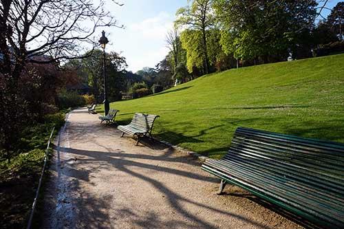 Parque Montsouris
