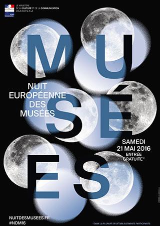 Nuit Européennes des Musées