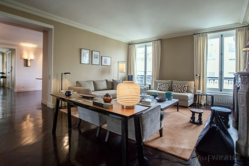 Apartamento em Saint Germain