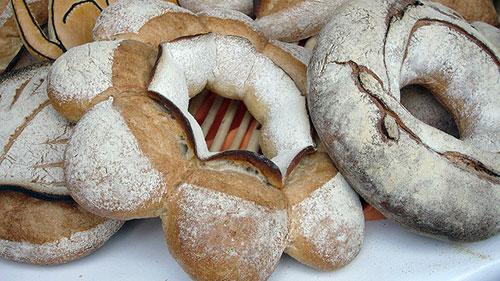 Festa do Pão. Ted Drake no Flickr