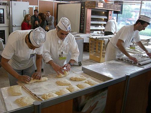 Festa do Pão. Jessica Spengler no Flickr
