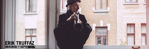 Festival de Jazz do La Villette