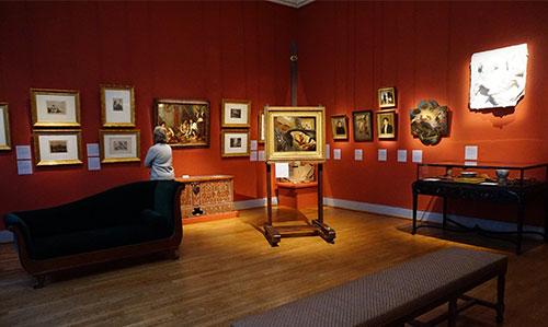 Museu Delacroix