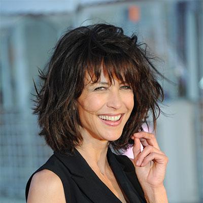 Sophie Marceau, 50 anos