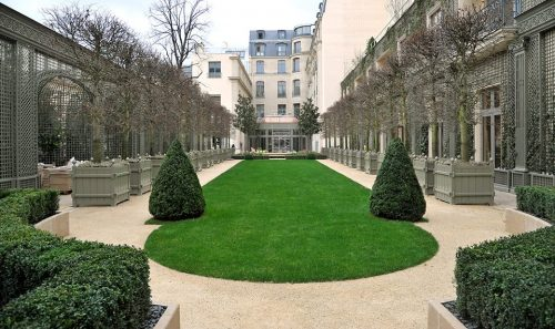 Le Grand Jardin do Ritz