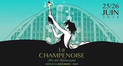 Festa do Champanhe 2016