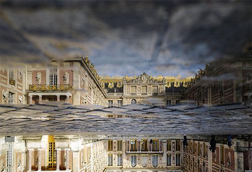 Olafur Eliasson em Versailles