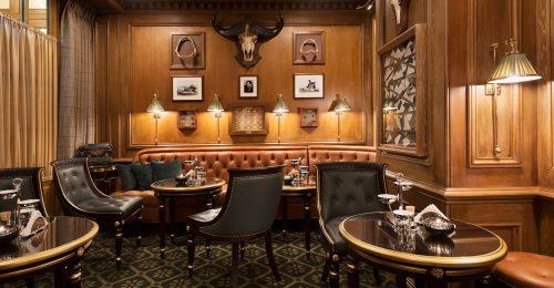 O Bar Hemingway