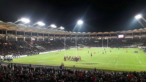 Estádio de Toulouse