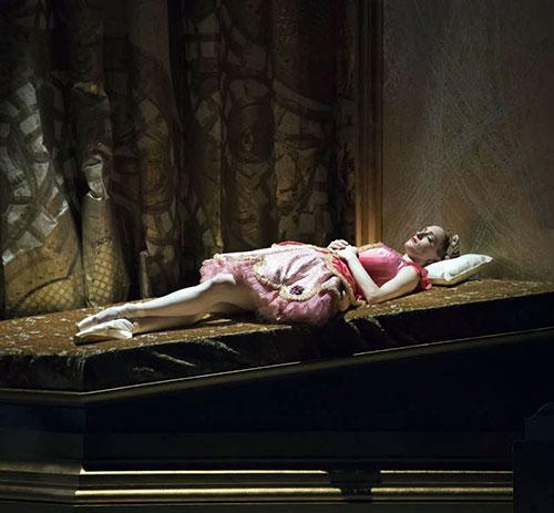 Bela Adormecida do American Ballet Theatre