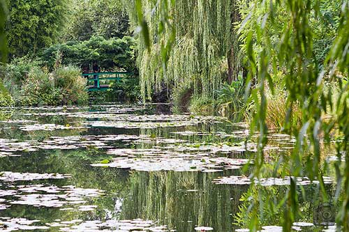 Jardim Monet. B@arberousse no Flickr