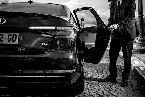 Mondial de l'Automobile em outubro, Porte de Versailles