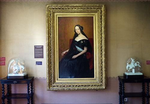 Retrato de Dona