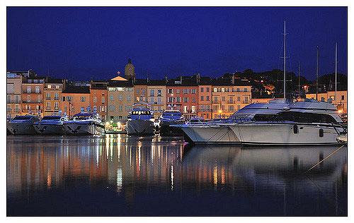 Saint Tropez. Guilhermo Fdez no Flickr