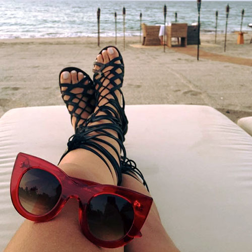 Foto oficial, Thierry Lasry