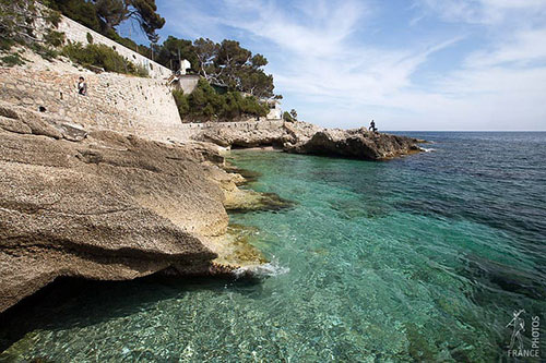 Cap d'Ail. Olivier Ffrench no Flickr
