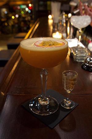 Le Forvm Bar
