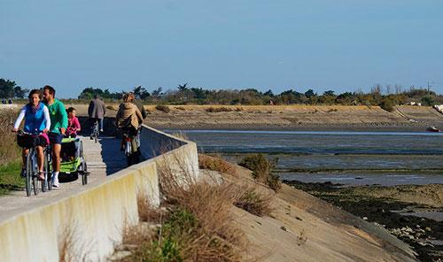 Ilha de Ré, ilha dos bikers. thierry Ilansades no Flickr