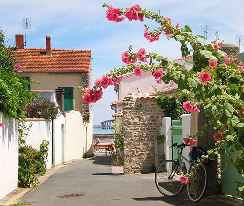 Île de Ré. thierry Ilansades no Flickr