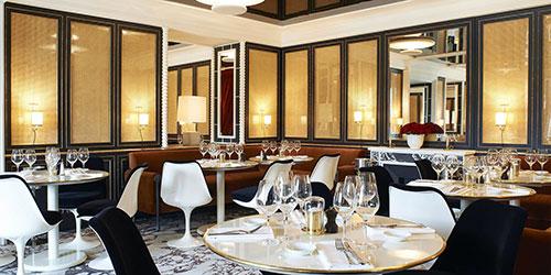 Restaurante Loulou