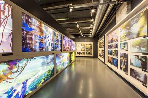 Museu de Arte Lúdica em Paris