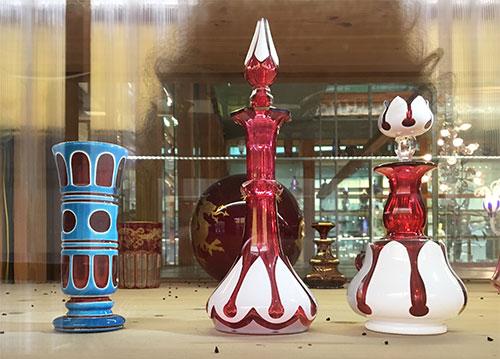 Musée Cristal Saint Louis