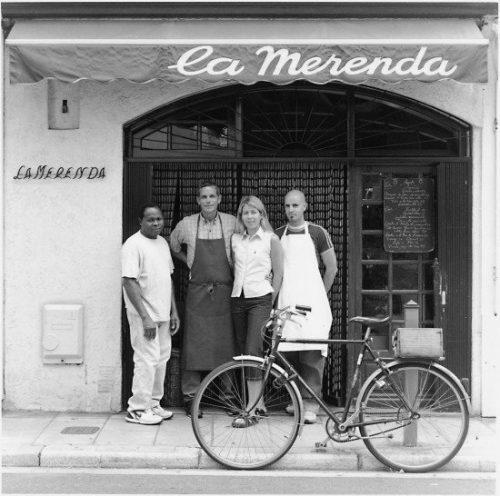 La Merenda e sua equipe (foto: yelp.fr)
