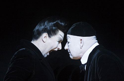 Opera de quat'sous. Foto: L. Leslie Spinks