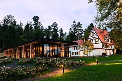 Villa Renné Lalique