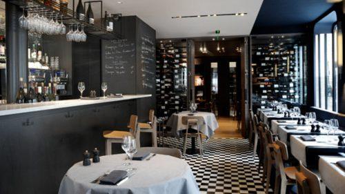 O restaurante La Régalade Conservatoire