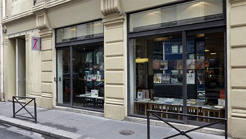 7L, Paris