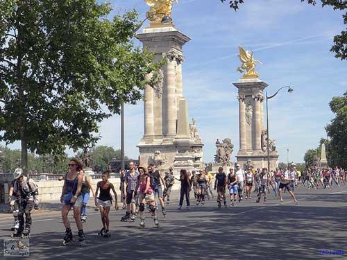 gratuito em Paris