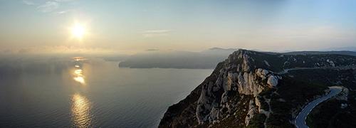Route des Crêtes de Cassis. Giorgio Galeotti no Flickr