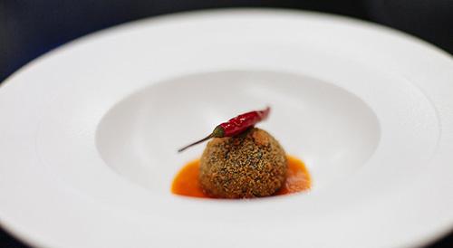 Cordon Bleu de Paris. Proposta cozinha brasileira
