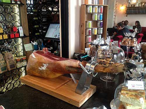 10 bons restaurantes perto do Louvre