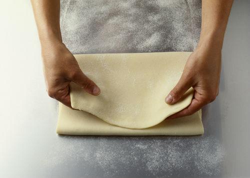 Como fazer massa folhada