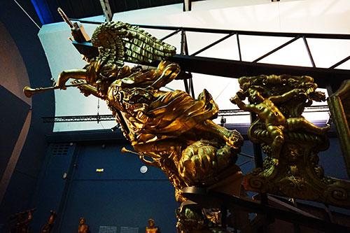 Museu da Marinha, Galera de Louis 14