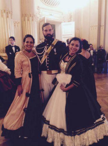 bailes no museu orsay
