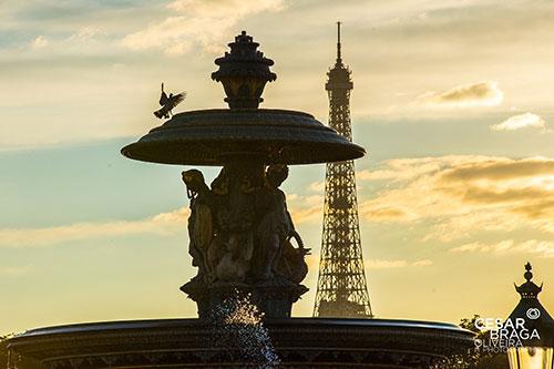22 aspectos de paris que você desconhece