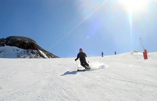 Melhores estações de esqui da França