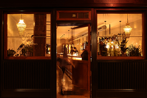Bar des Prés