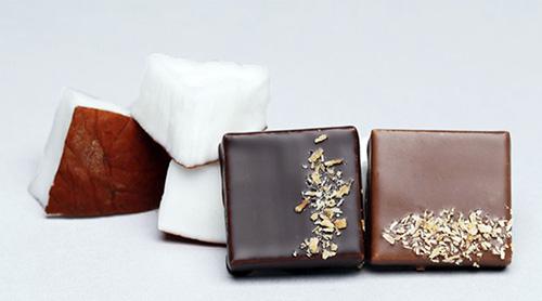 Chocolates Edwart