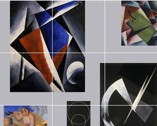Instagram e museus franceses. Fondation Louis Vuitton
