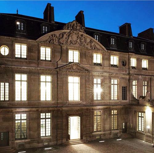 Instagram e museus franceses. Museu Picasso