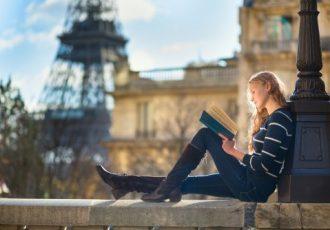 graduação e pós-graduação na França
