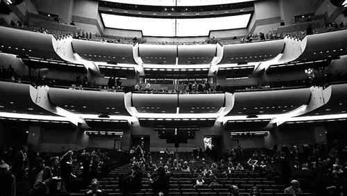 La Flûte Enchantée. Opera Bastille. Marc Biarnès no Flickr