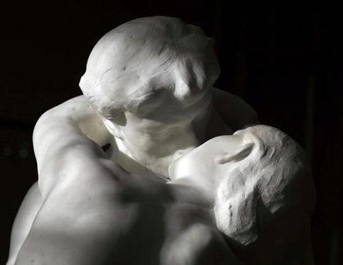 Soirée Love, Museu Orsay