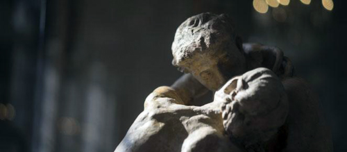 Soirée Love. Museu Orsay